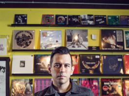 Venice-Magazine-Spring-2014-For-the-Record-Radio-Active-Records-Grecia-Gonzales-Edward-Linsmier-Michael-Ramirez