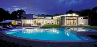Venice Magazine - Premiere 2014 Issue- Davie House-Stephanie Halfen Architect-Robin Hill