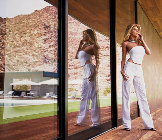 Venice-Magazine-Summer-2015-Issue-Charlotte-Mckinney-By-Nila-Do-Simon-Photography-by-John-Russo-Styling-By-Nicolas-Bru-Asos-Karma-El-Khalil