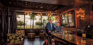 Venice-Magazine-Winter-2014-Issue-South-Beach-Food-and-Wine-Festival-Eric-Newill-George-Kamper-For-The-Foodies-Lee-Brian-Schrager-Tim-Petrillo