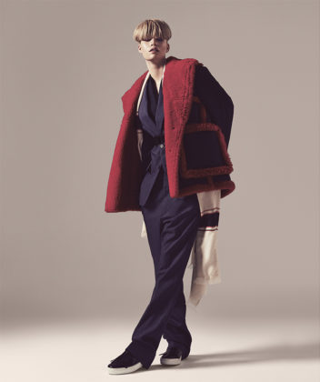 Venice-Magazine-Winter-2014-Issue-Under-Cover-Andreas-Ortner-Hannah-Godde-Luisa-Bianchi-AM-Model-Management