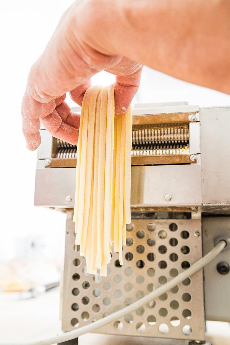 Venice Magazine Winter Issue 2014 Christiana Lilly Photographer James Arbogast Bon Appetite Valentino Cucina Giovanni Rocchio 4