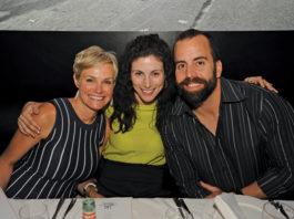 Venice-Magazine-Summer-2015-Issue-The-Seen-Sabbia-Beach-Launch-Party-Lori-Suarez-Ashley-Freed-Jason-Sarji