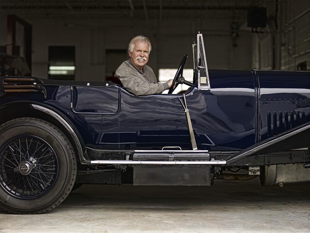 Venice-Magazine-Wayne-Carini-Boca-Raton-Classic-Cars-Ronald-Ahrens