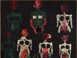 Salvador-Dalí-Anatomies-Mayoral-Art-Miami-Reed-Horth