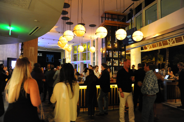 Xenia-Deli-Venice-Magazine-cover-party-burlock-coast-bar