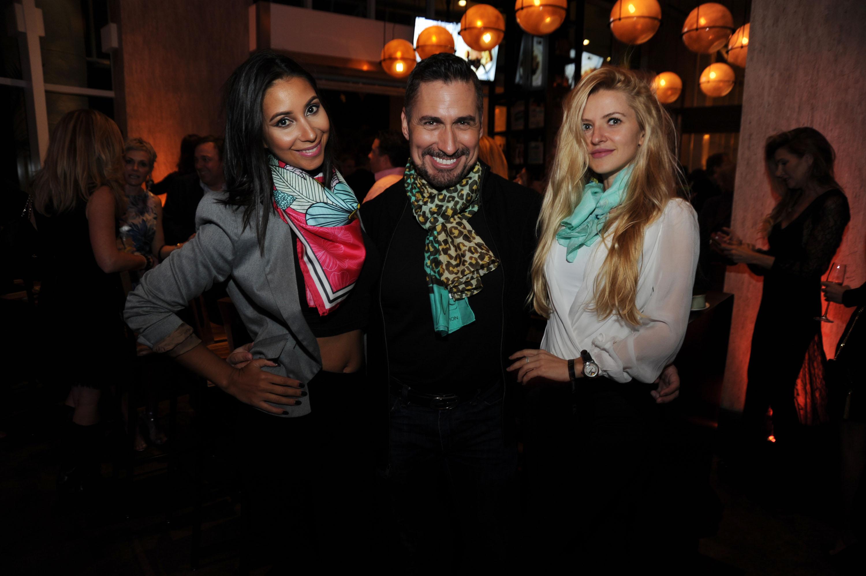 Xenia-Deli-Venice-Magazine-cover-party-burlock-coast-Krystal-Vias-Carlos-Marrero-Marieta-Sarafov