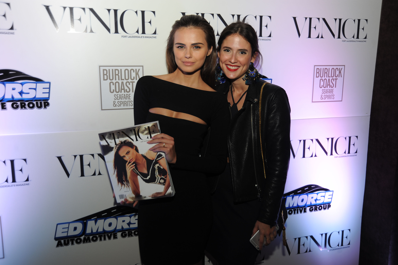 Xenia-Deli-Venice-Magazine-cover-party-burlock-coast-Xenia-Deli-Camilla-Cuevas