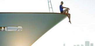 Carola-Remer-Venice-Magazine-Rock-The-Boat-Douglas-Mott-Luiza-Renuart-Summer-fashion-swimsuit