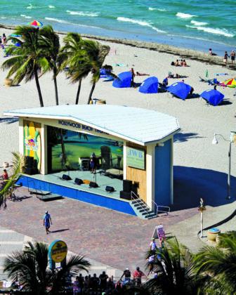 A-Sea-of-Change-Venice-Magazine-Hollywood-Beach-Bandshell-Broadwalk