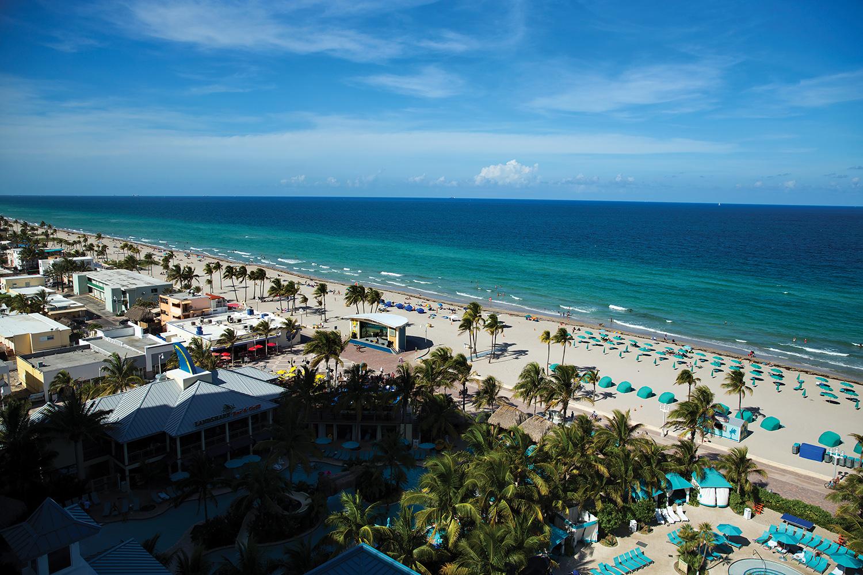 Hollywood-Beach-Broadwalk-Bandshell-Margaritaville-Scott-McIntyre-Nila-Do-Simon-Florida-Venice-Magazine