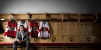 Bob-Boughner-Florida-Panthers-Ice-hockey-nhl-jameson-olive-eduardo-schneider-carlos-suarez-nila-do-simon-Venice-magazine
