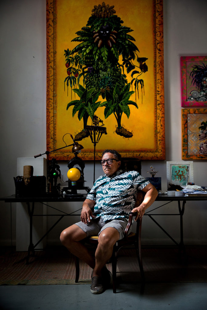 Edouard-Duval-Carrie-VENICE-miami-magazine-scott-mcintyre-elyssa-goodman-caribbean-art-artist-florida-haiti