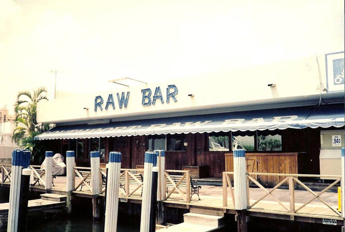 Southport-Raw-Bar-Fort-Lauderdale-Venice-magazine-buddy-sherman-larry-schwingel-dockside-dining