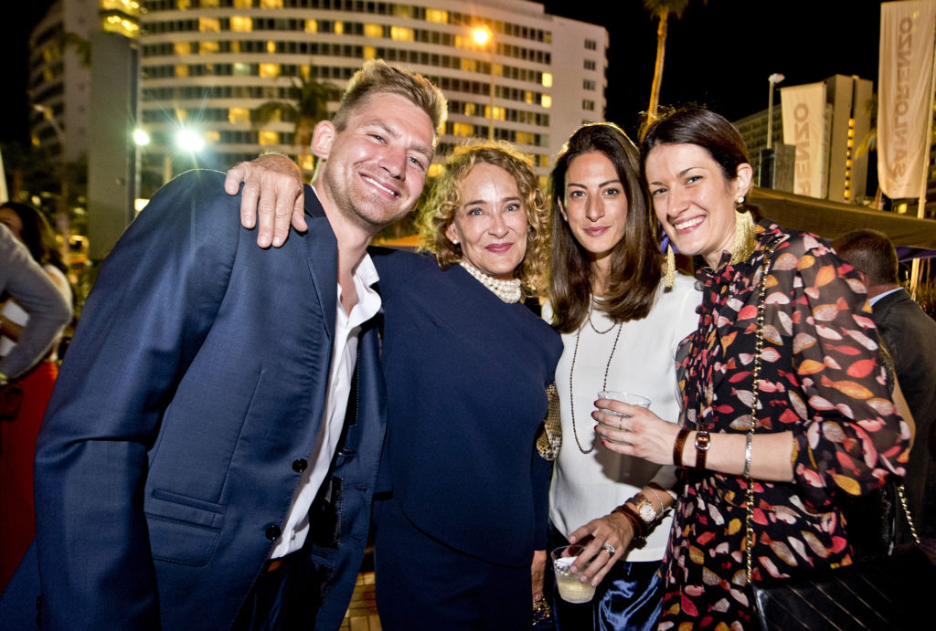 Venice-Magazine-Sanlorenzo-Miami-Yacht-Show-2018-Ryan-Altman-Vittoria-Segado-Ottavia-Ruzzi-and-Guest