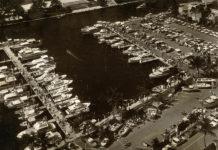 Fort-Lauderdale-lnternational-boat-show-1963-Forest-Johnson-venice-magazine-larry-swingel