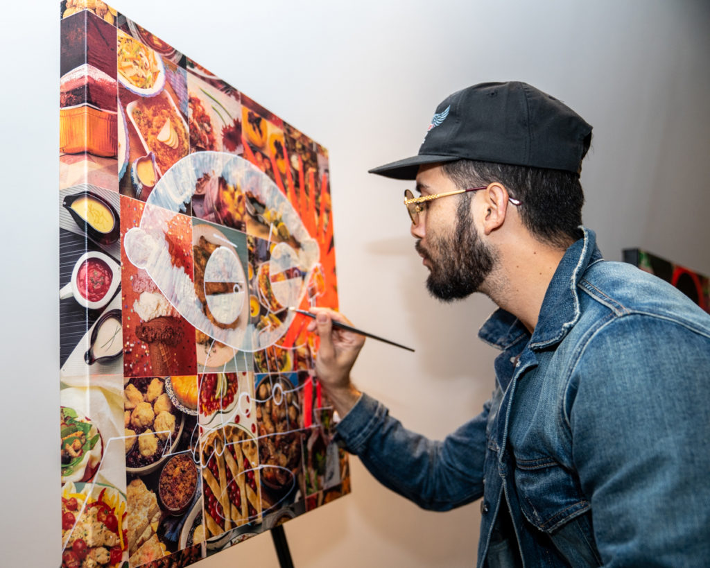 CA$H-Pop-Art-florida-panthers-sip-n-stroll-art-walk