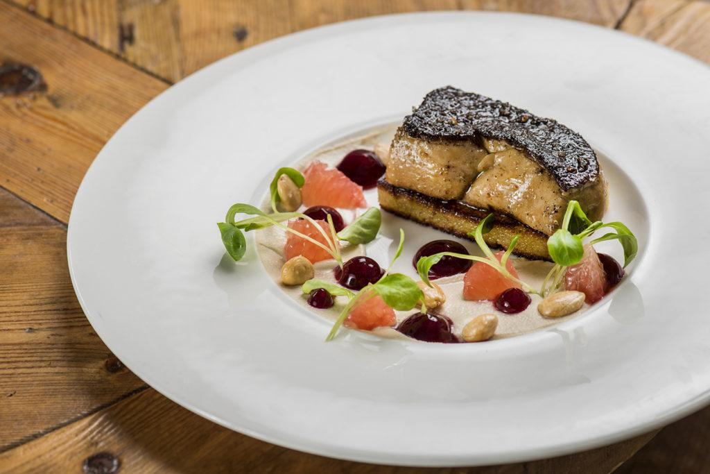 Chef-joel-ehrlich-valentino-one-door-east-felipe-cuevas-clarissa-buch-venice-magazine-fort-lauderdale-foie-gras