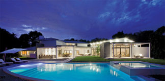 Venice Magazine - Premiere 2014 Issue- Davie House-Stephanie Halfen Architect-Robin Hill
