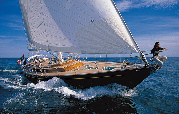 Out To Sea Venice Magazine