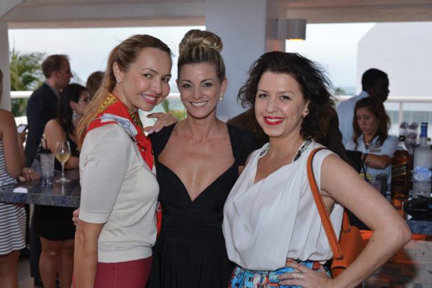 Venice-Magazine-Summer-2015-Issue-The-Seen-Sabbia-Beach-Launch-Party-Albina-Nova-Lisa-Whitaker-Victoria-Blinster