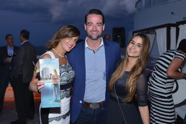 Venice-Magazine-Summer-2015-Issue-The-Seen-Sabbia-Beach-Launch-Party-Amy-Ballon-Jason-Emery-Yahima-Giro.