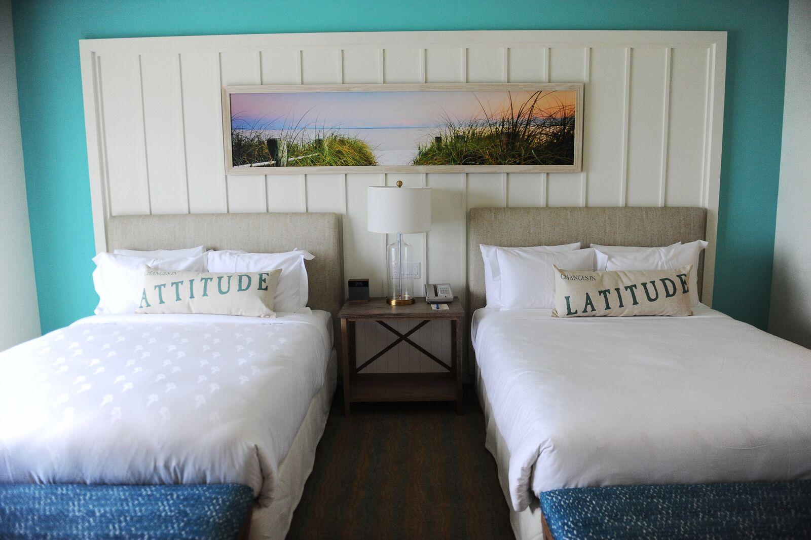 Margaritaville Hollywood Beach Florida Resort Room