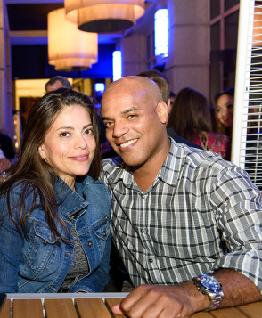 Venice-Magazine-Spring-Issue-The-Seen-Fort-Lauderdale-Paola-Gomez-Ricardo-Ribero -Grille -401