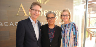 Venice-magazine-summer-issue-The-Seen-Dinner-Deepak-Chopra-Andy-Mitchell-Deepak-Chopra-Kathy-Mitchell