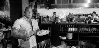 Venice-Magazine-Summer-2016-The-Secret-Is-In-The-Sauce-Steve-Martorano-Jan-Norris-Felipe-Cuevas