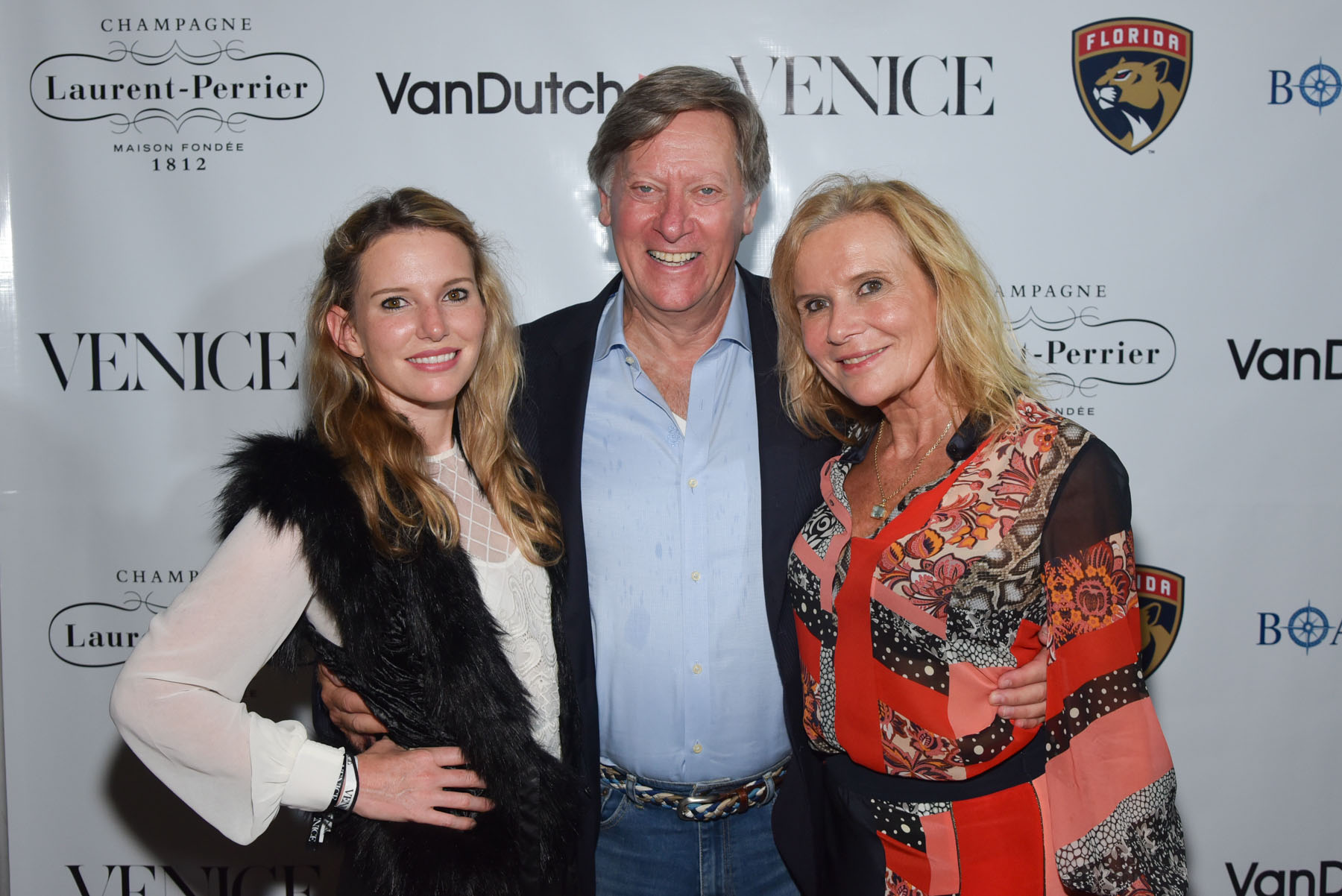 dr-barbara-manchec-richard-adler-and-veronique-manchec-City-Cool-Boat-Yard-Fort-Lauderdale-Venice-Magazine