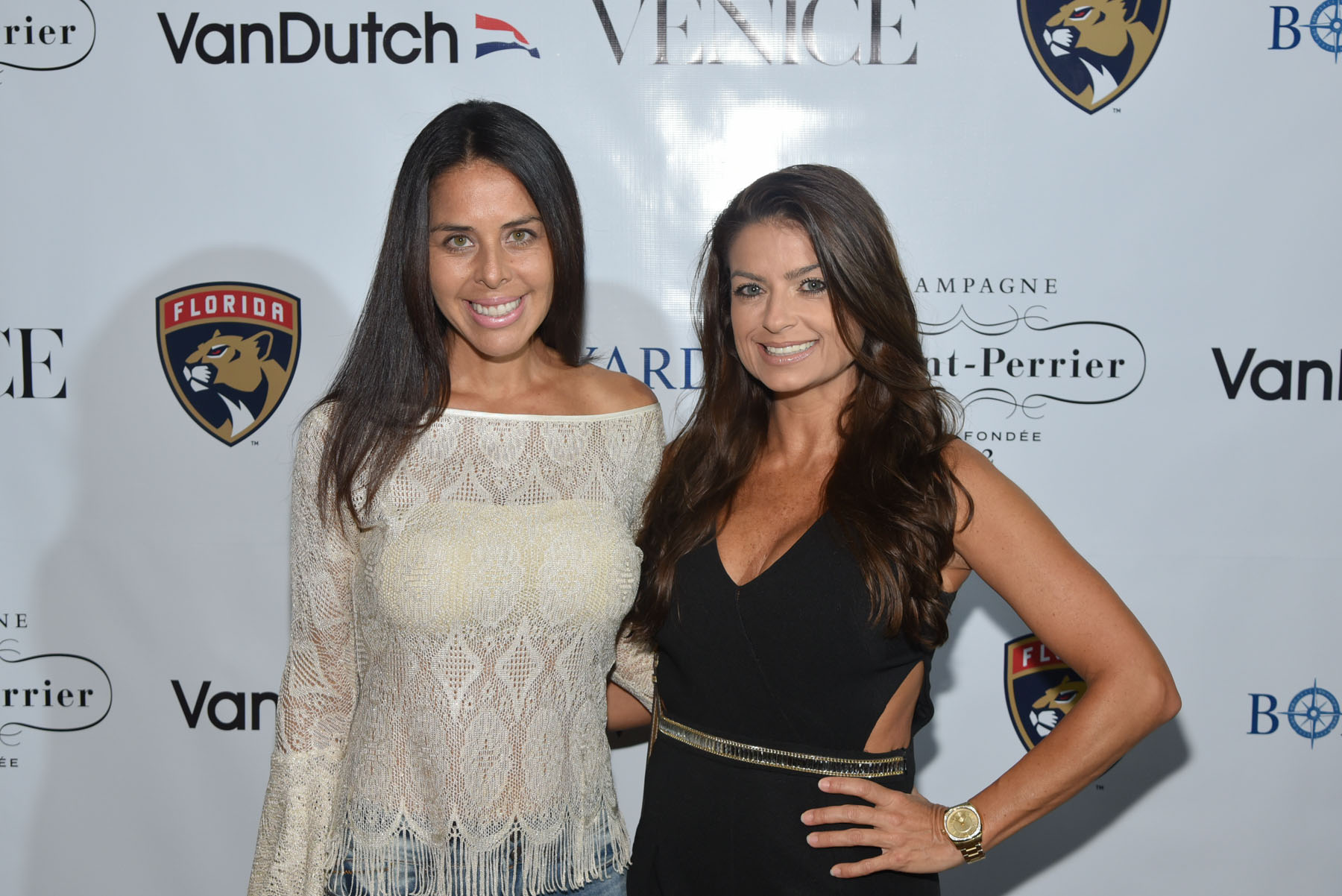 jenny-granieri-and-eva-gracia-City-Cool-Boat-Yard-Fort-Lauderdale-Venice-Magazine