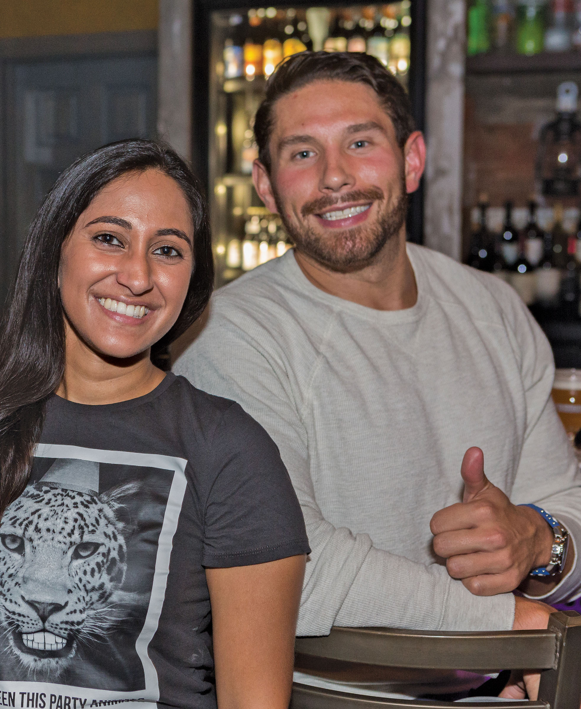 shivani-doshi-sean-strahler-the-brass-tap-fort-lauderdale-venice-magazine