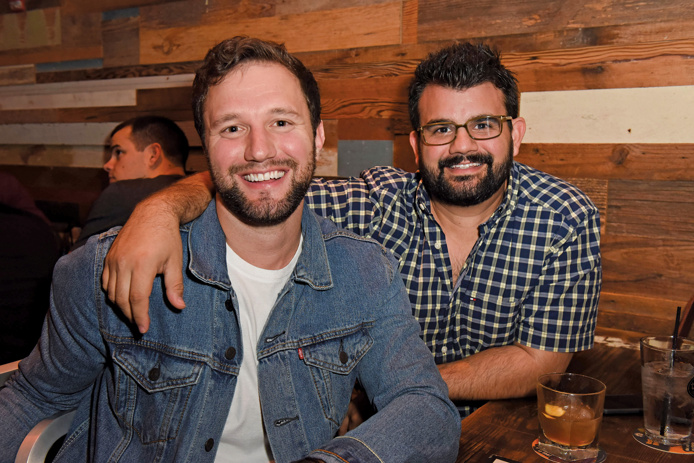 Adam-Willis-and-Adam-Diaz-Around-Town-The-Seen-Fort-Lauderdale-Venice-Magazine-Michele-Eve-Sandberg