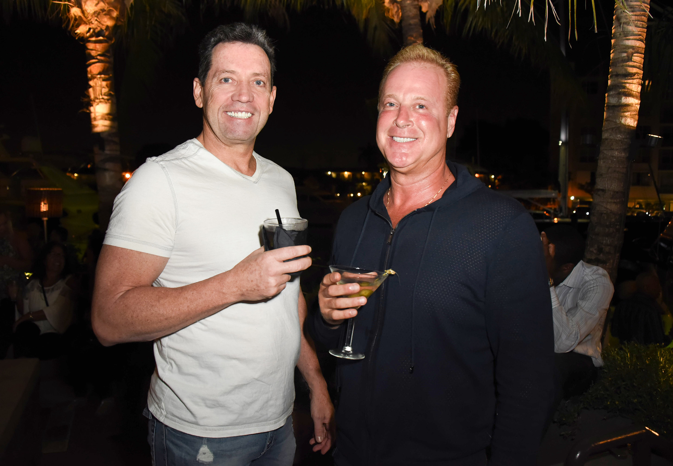Terence-Walsh-and-John-D'Eri-Around-Town-The-Seen-Fort-Lauderdale-Venice-Magazine-Michele-Eve-Sandberg