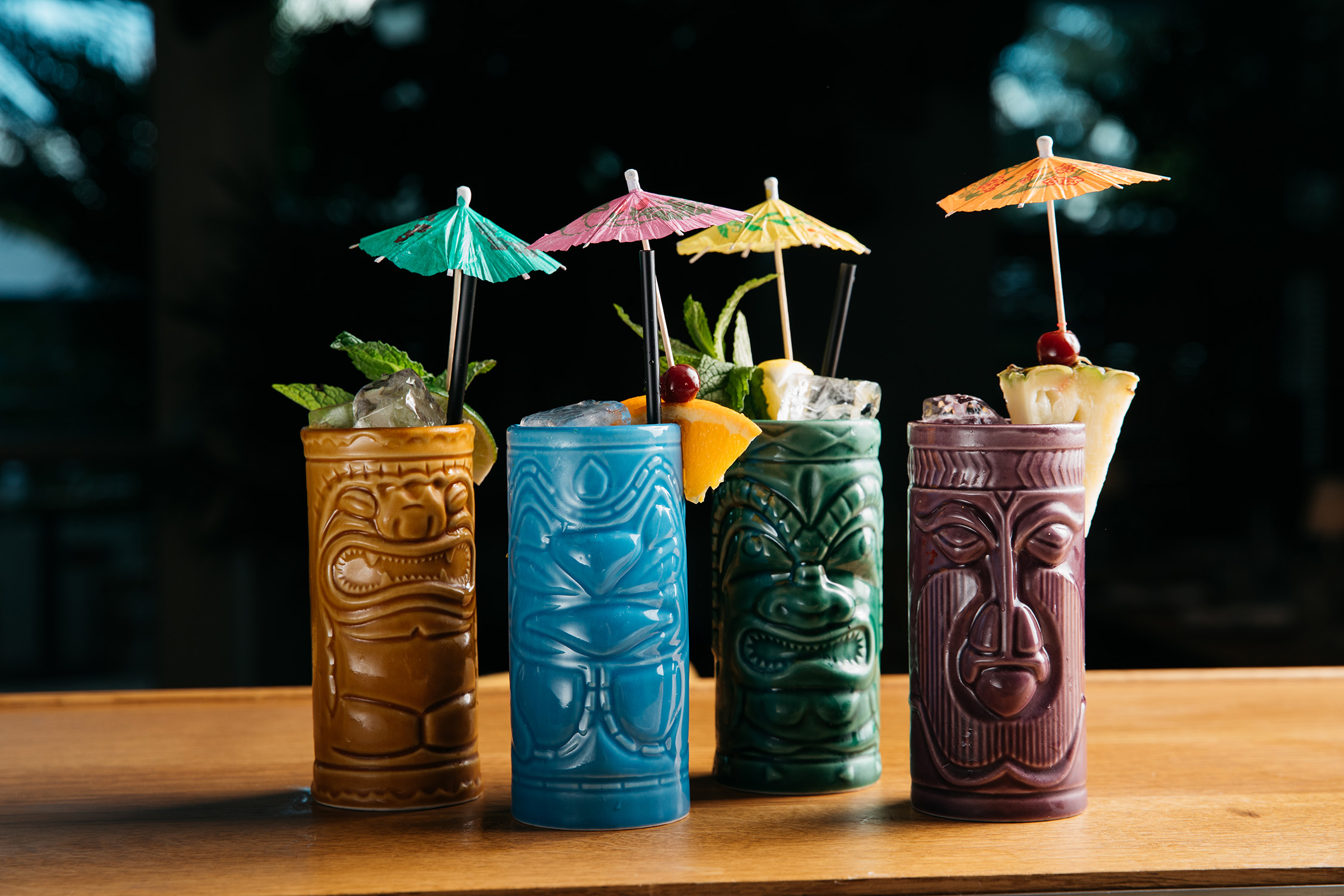 City-Cool-Nila-Do-Simon-Patrick-Chin-Geoffrey Zakarian-Brian-Van-Flandern-Point-Royal-and-Counter-Point-zombified-fog-cutter-mai-tai-pina-colada