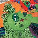 Venice-Fort-Lauderdale-Jessica-Organ-Art-Culture-Cirque-Ovo-Paint-Green-Lady