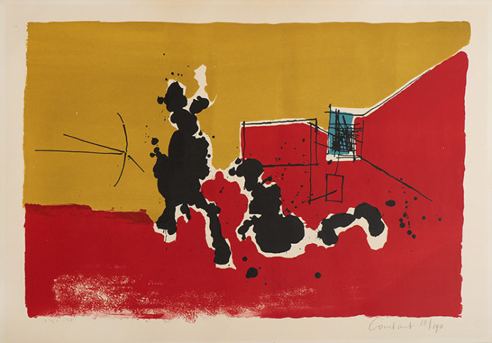 Venice-Fort-Lauderdale-Jessica-Organ-Art-Culture-Cirque-Ovo-Paint