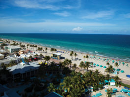 Hollywood-Beach-Broadwalk-Bandshell-Margaritaville-Scott-McIntyre-Nila-Do-Simon-Florida-Venice-Magazine