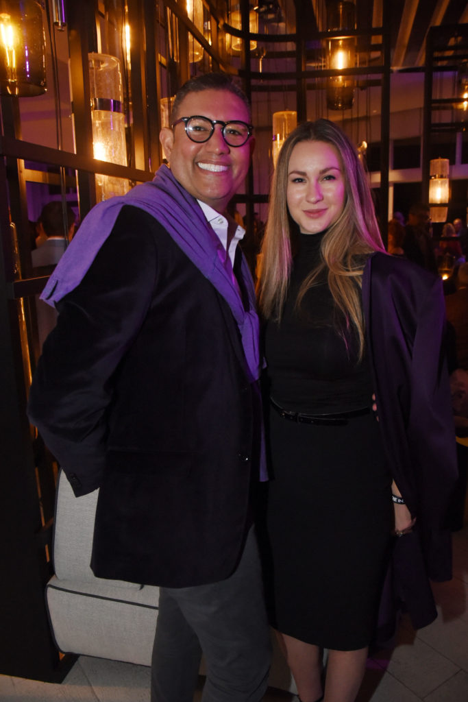 David-Diaz-Jessica-Steen-Venice-magazine-Winter-Issue-cover-party-w-fort-lauderdale