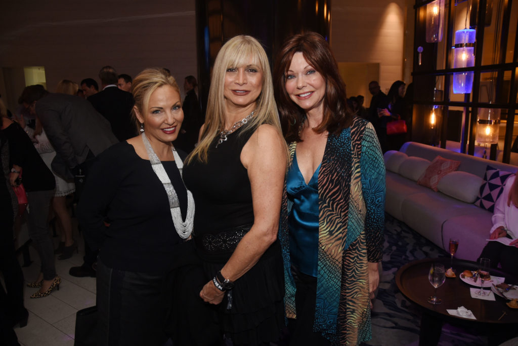 Denise-Casale-Phyllis-Smith-Zwibel-Janice-Hamilton-Venice-magazine-Winter-Issue-cover-party-w-fort-lauderdale