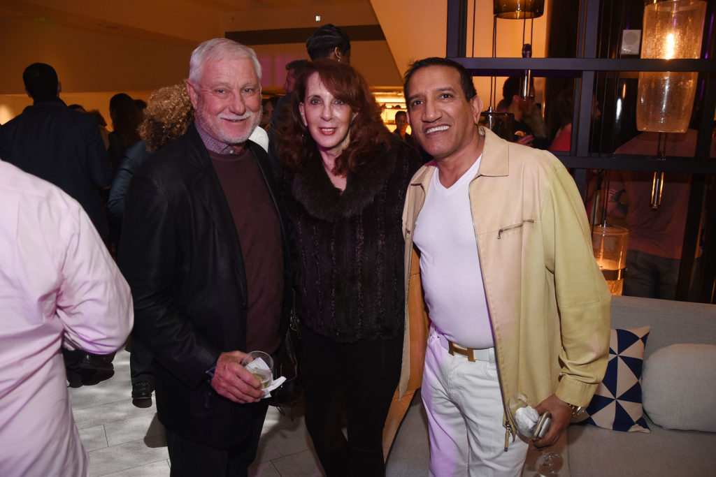 Steve-Day-Gail-Feldman-Moe-Sohail-Venice-magazine-Winter-Issue-cover-party-w-fort-lauderdale