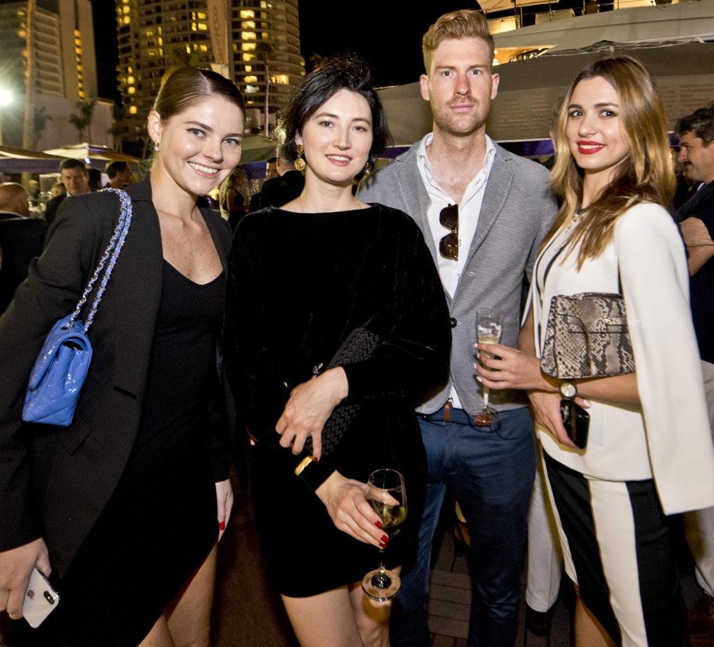 Venice-Magazine-Sanlorenzo-Miami-Yacht-Show-2018-Inga-Volkosh-Jana-Reim-Jack-Canning