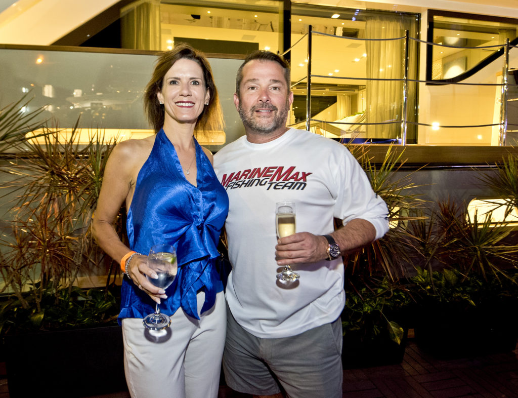 Venice-Magazine-Sanlorenzo-Miami-Yacht-Show-2018-Noelle-Norwell-Jerry-Purcell