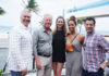 Steve-Shapiro-Mike-Bondurant-Jessica-Steen-Lindsey-Hudson-Dave-Aizer-venice-magazine-lona