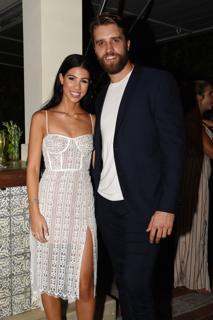 Dayna-Mastronardi-Aaron-Ekblad-venice-magazine-florida-panthers-cats-launch-boatyard