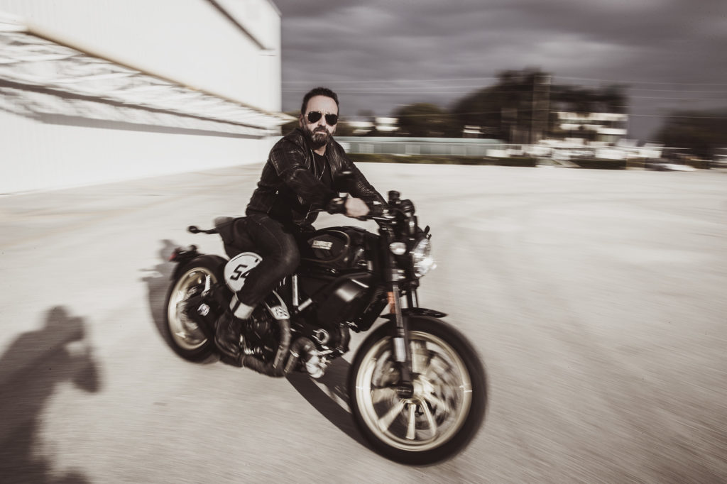 teddy-morse-motorcycle-a1a-adrenaline-rush-ducati-cafe-racer-italian-ronald-ahrens-george-kamper-venice-magazine-fort-lauderdale
