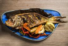 Chef-Kevin-Baker-Fish-Sonesta-Fort-Lauderdale-Beach-Steelpan-Restaurant-Alona-Abbady-Martinez-Felipe Cuevas