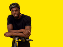 Bolt-scooter-venice-magazine-fort-lauderdale-Jeff-Ransdell-usain-bolt-chariot