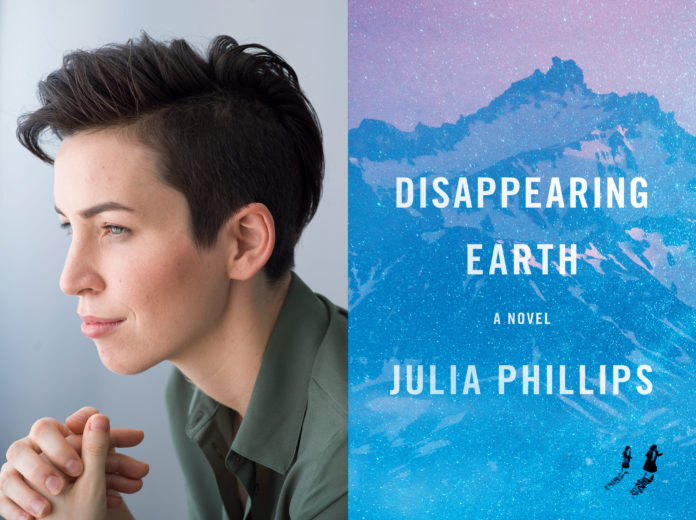 Julia-Phillips-literary-feast-venice-magazine-disappearing-earth-nila-do-simon